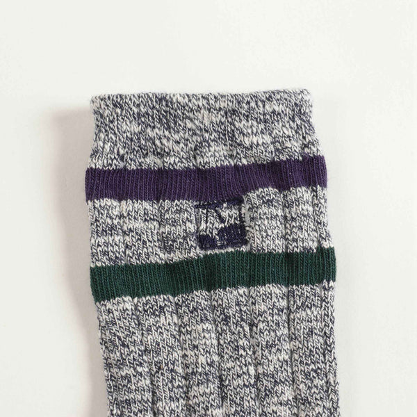 Boys & Girls Grey Socks