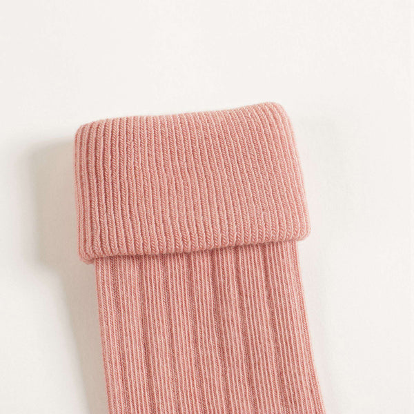 Girls Light Pink Socks