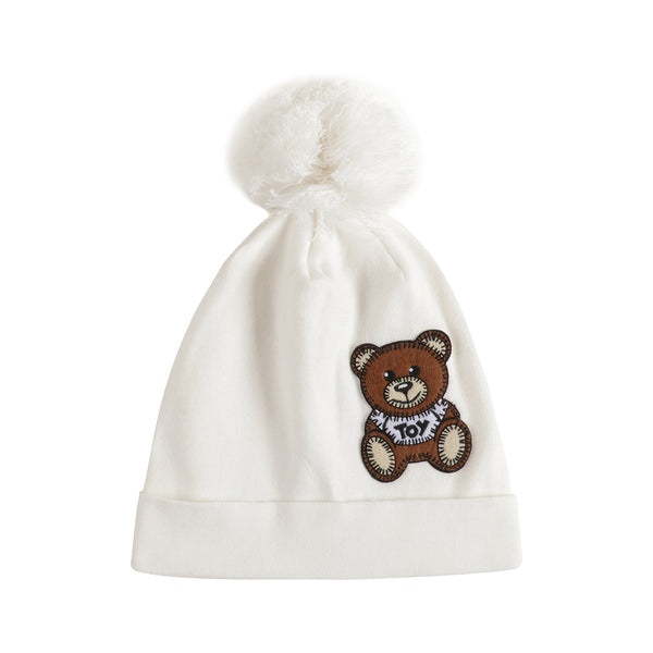 Baby Boys & Girls Cloud Cotton Hat