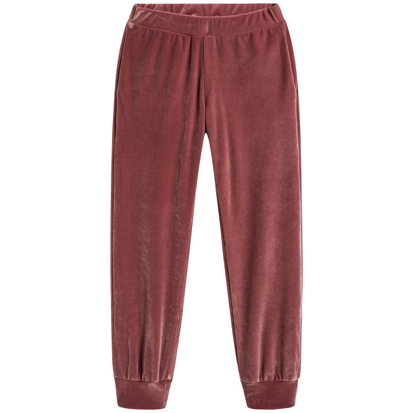 Girls Rose Trousers