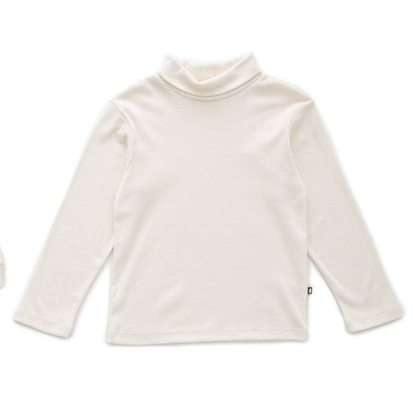 Girls Gardenia Turtleneck