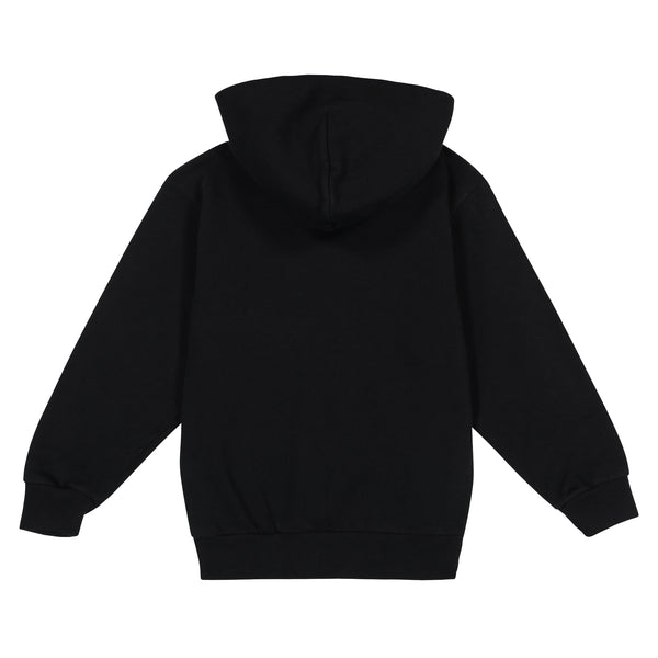 Boys & Girls Black Languages Sweatshirt