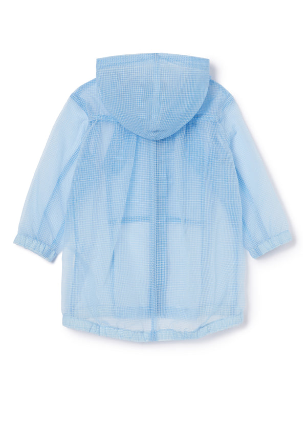 Boys & Girls Blue Coat