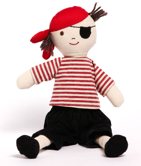 Boris The Pirate - CÉMAROSE | Children's Fashion Store