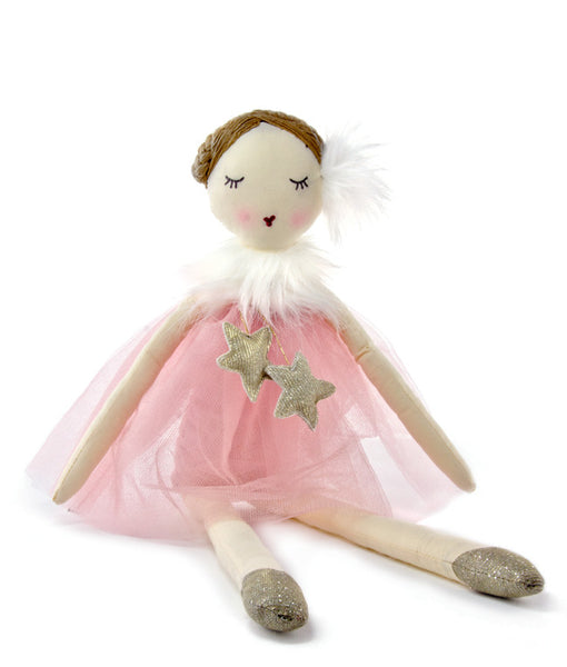 Star Dust Ballerina-Pink - CÉMAROSE | Children's Fashion Store