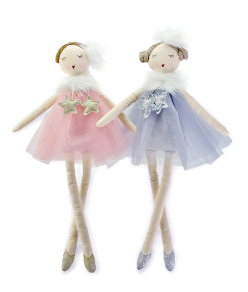 Twinkles Ballerina-White - CÉMAROSE | Children's Fashion Store - 2