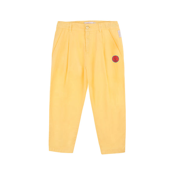 Boys & Girls Canary Trousers