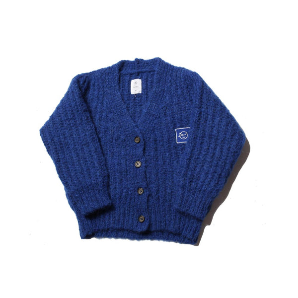 Boys & Girls Otomi Blue Cardigan