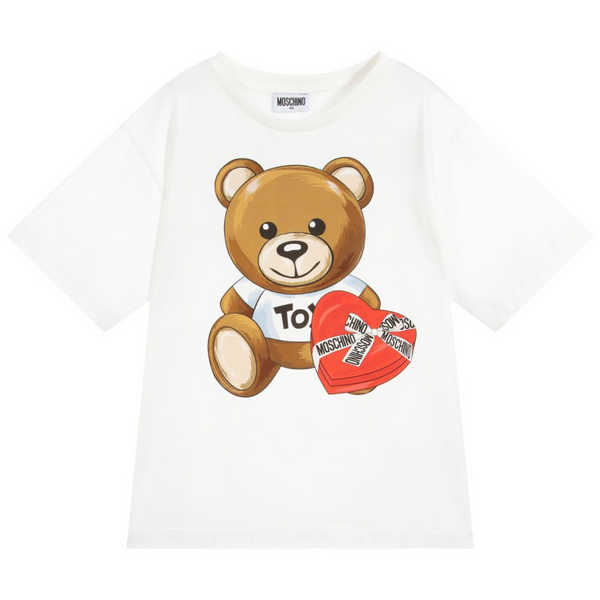 Boys & Girls Cloud T-Shirt