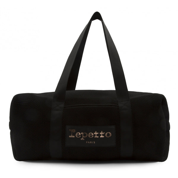 Black Cotton Bags