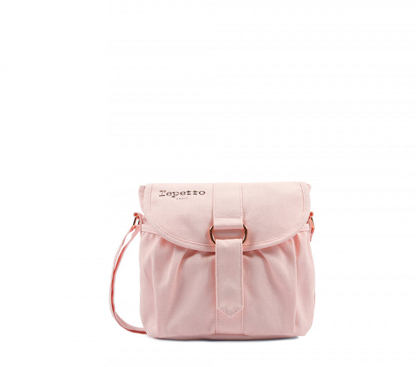 Girls Pink Cotton Bag