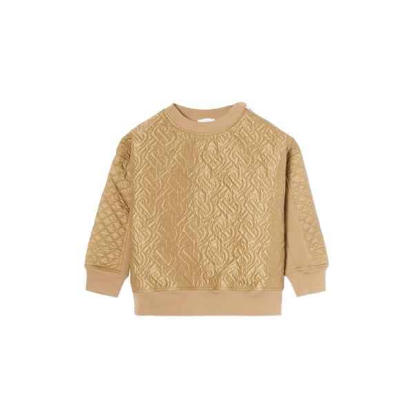 Boys & Girls Honey Cotton Sweatshirt