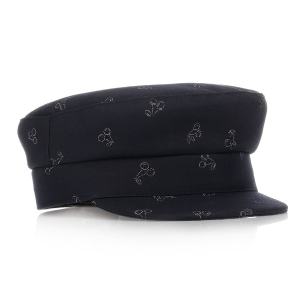 Boys & Girls Navy Cap