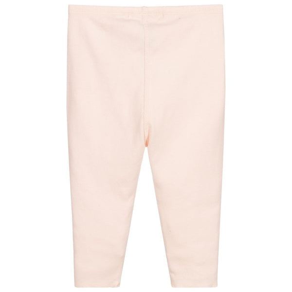 Baby Girls Pale Pink Underpants