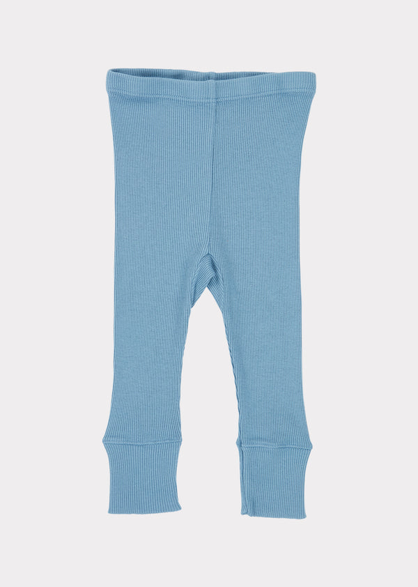 Baby Boys & Girls Blue Chaffinch Trousers