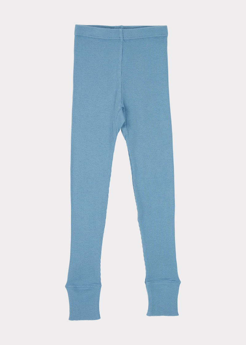 Boys & Girls Blue Chaffinch Trousers