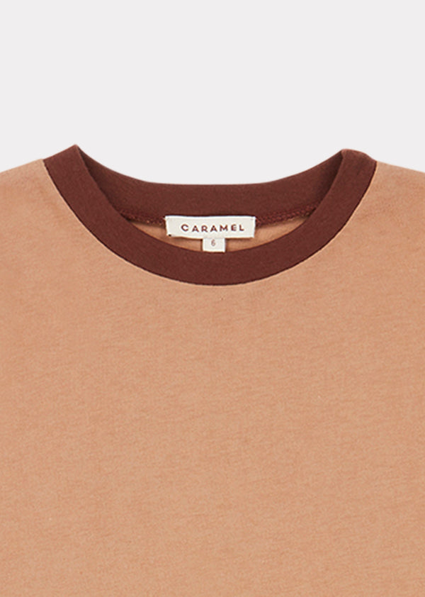 Boys & Girls Hazel Crake T-Shirt