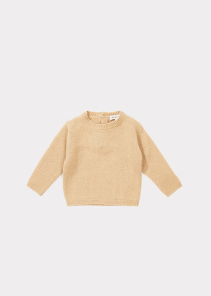 Baby Beige Sweater