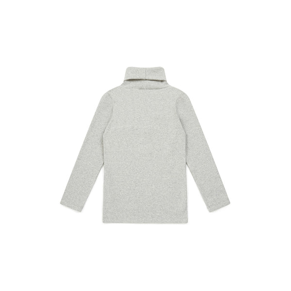 Boys & Girls Hoary Turtleneck