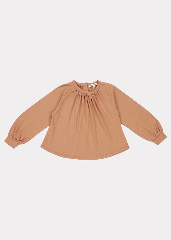 Girls Hazel Heron Blouse