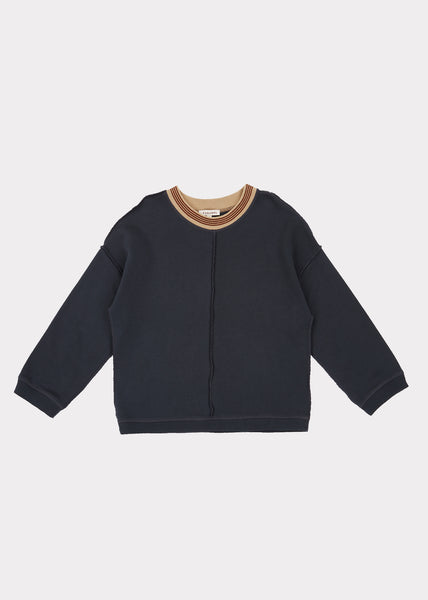 Baby Boys & Girls Black Top