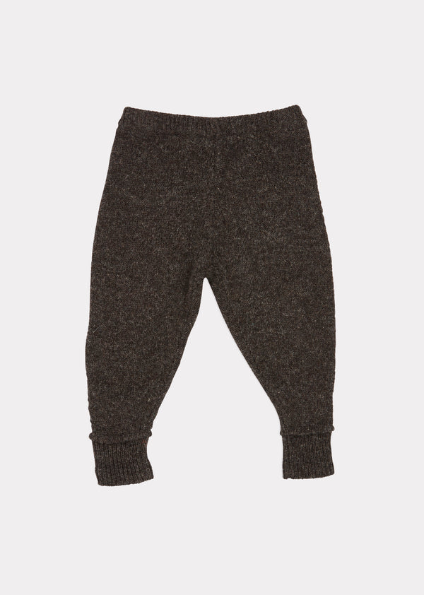 Baby Boys & Girls Iron Sanderling Trousers