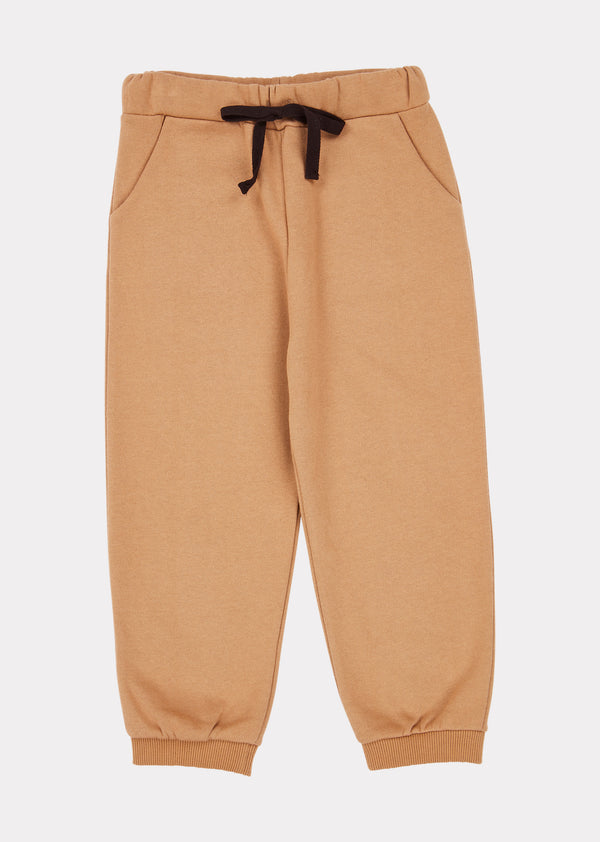 Boys & Girls Camel Serin Trousers