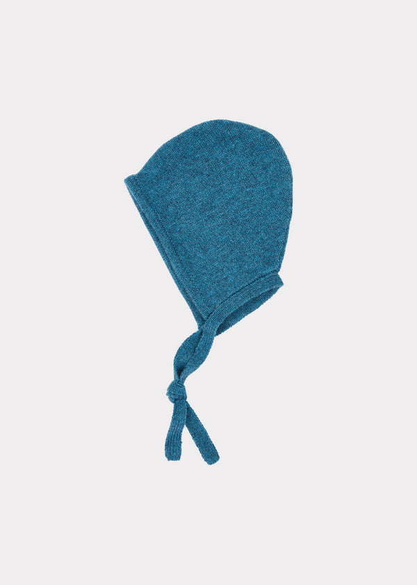 Baby Boys & Girls Teal Turnstone Hat