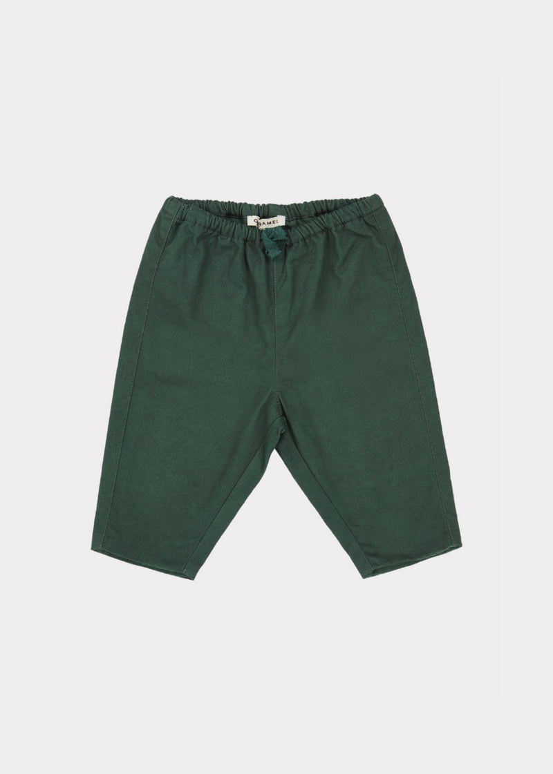 Baby Boys Evengreen Vulture Trousers
