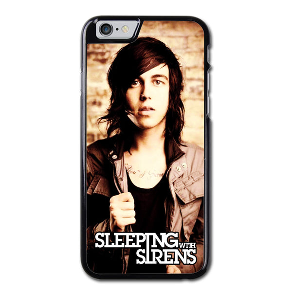 Kellin Quinn Sleeping With Sirens iPhone 6 Case