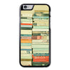 Vintage Book Colection iPhone 6 Case