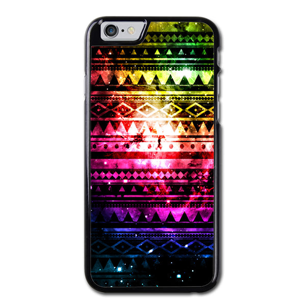 Aztec Tribal Galaxy iPhone 6 Case