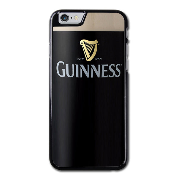 Pint Of Guinness Drink iPhone 6 Case