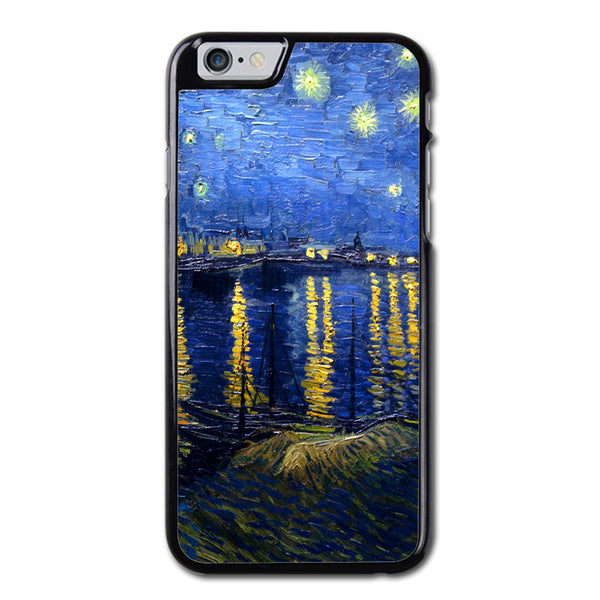 Starry Night Van Gogh iPhone 6 Case