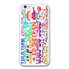 Ed Sheeran Song Design iPhone 6 Case