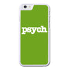 Psych Green Logo iPhone 6 Case