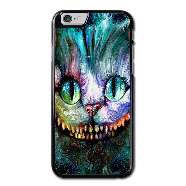 We'Re All Mad Here iPhone 6 Case