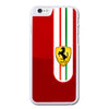Ferrari Red Design Logo iPhone 6 Case