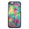 Purple Tyedie Dreamcatcher iPhone 6 Case