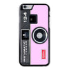 Kodak Instamatic Pink Camera iPhone 6 Case