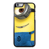 Funny Face Minion iPhone 6 Case