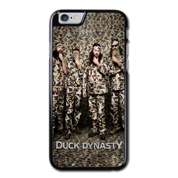 Duck Dynasty Phonecase For iPhone 6/6S Case