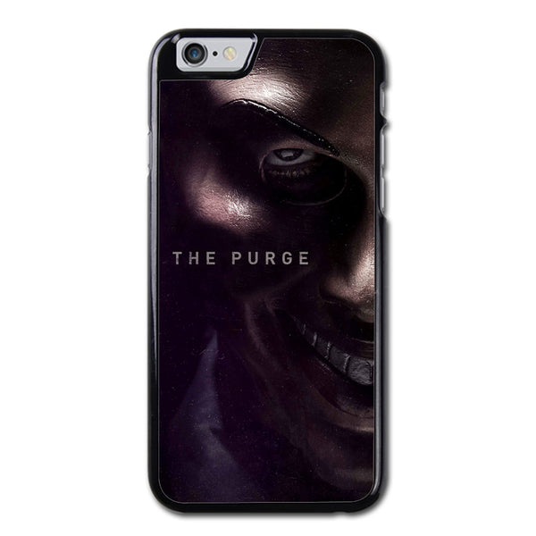 The Purge Phonecase For iPhone 6/6S Case