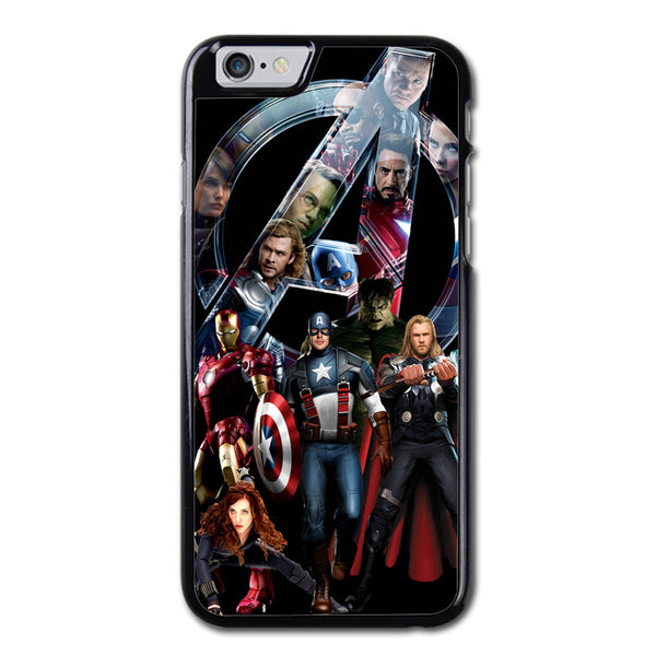 The Avenger Design Phonecase For iPhone 6/6S Case