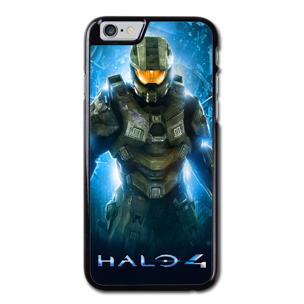 Halo 4 Shooter Game Phonecase For iPhone 6/6S Case