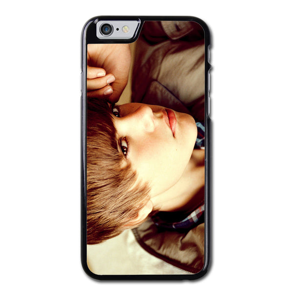 Cute Justen Bieber Phonecase For iPhone 6/6S Case