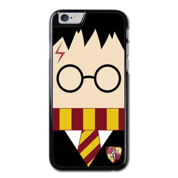 Harry Potter Pattern Phonecase For iPhone 6/6S Case