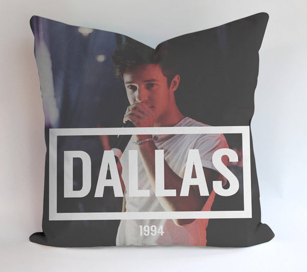 Cameron Dallas 1994 Pillow Cases Covers Design Home Decoration