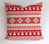 Ugly Sweater Christmas Pillowcases Pillow Cases Covers Square Design Home Decoration