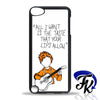 Lyrics Quote ED Sheeran Phonecase, Case, Cover Plastic and Rubber for Samsung iPhone and iPod Case